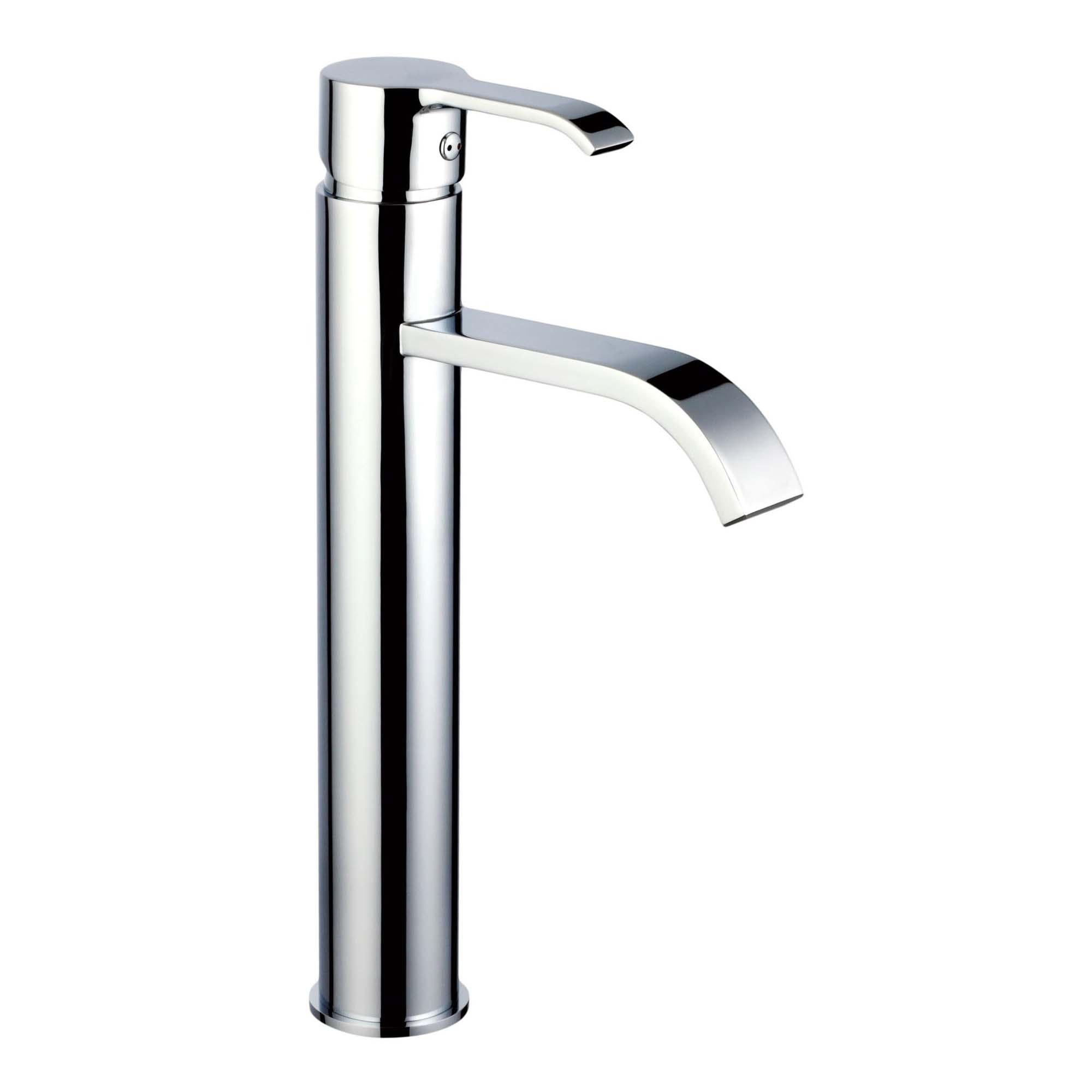 Grifo lavabo caiman 310202 ref 98186 grifer a clever for Grifo lavabo