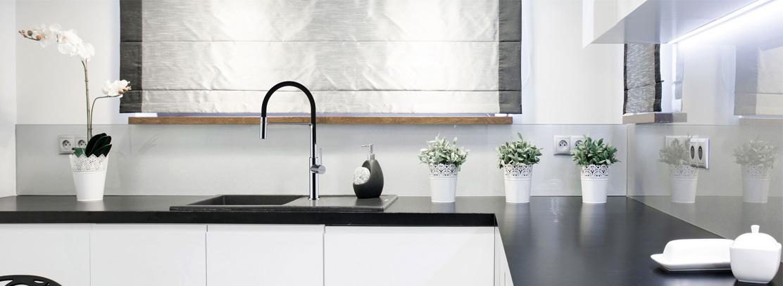 Grifos de cocina ca o flexible o extensible grifer a clever for Marcas de grifos de cocina